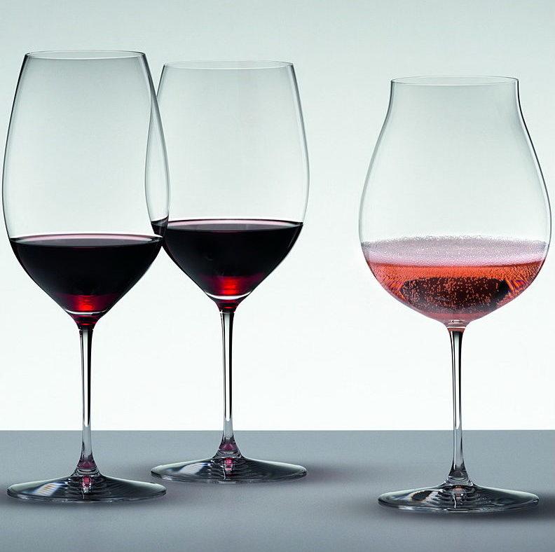 Бокал для красного вина.