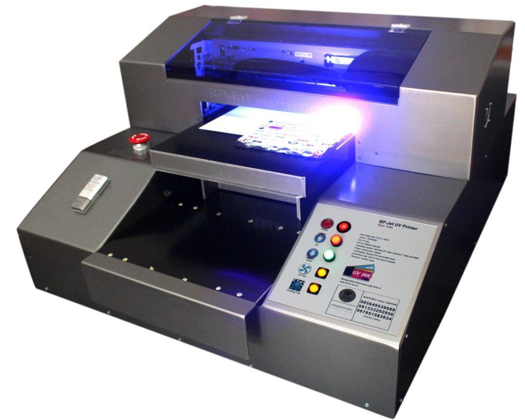 Светодиодный принтер.