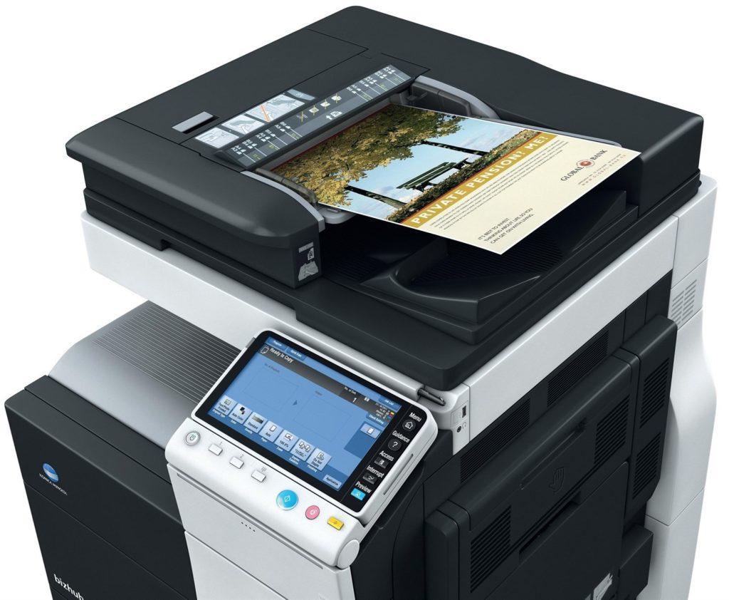 Цифровая печать.