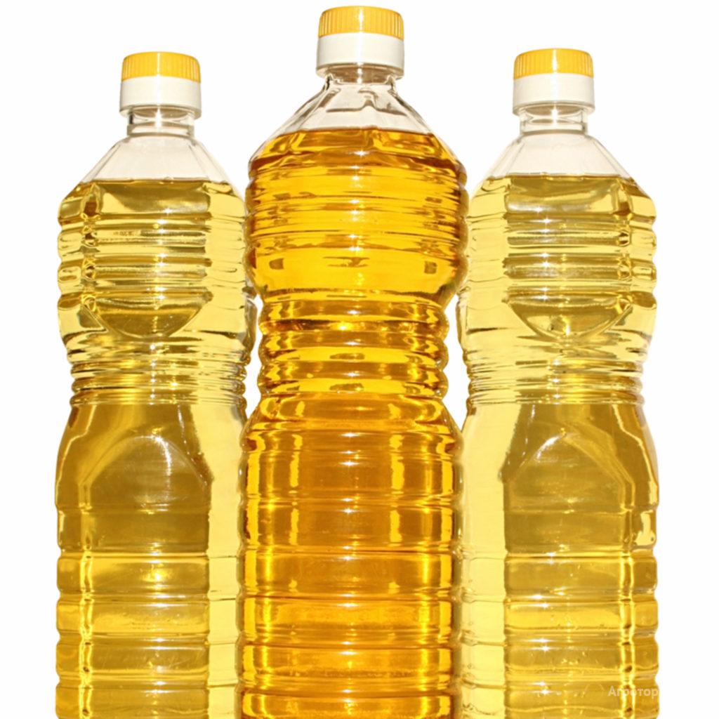 В чём разница между рафинированным маслом и нерафинированным.